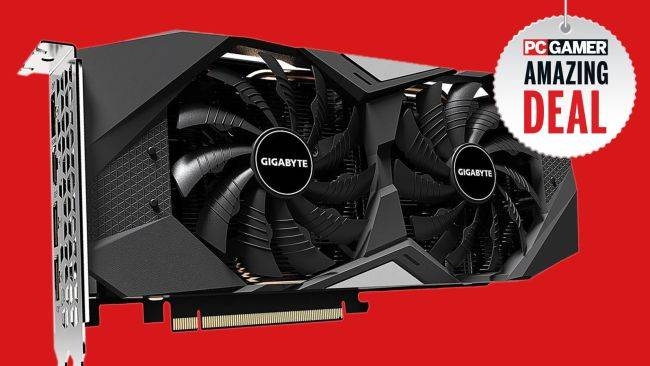 Grab a GeForce RTX 2070 for $400 with these early Cyber Monday graphics card deals