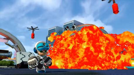 Mighty No. 9 Delisted From Japanese PS Store (But That's Not All)