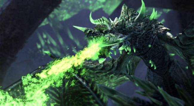 MMO Co-Opportunities Volume CV: Dragons, Tamers, and Vales