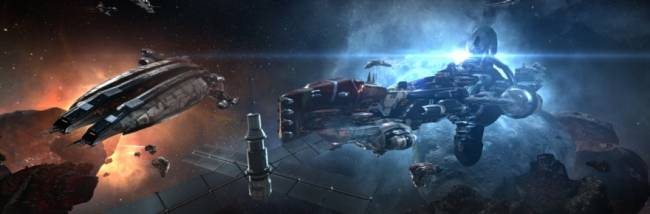 EVE Online's newest patch improves new player tutorials and balance tweaks