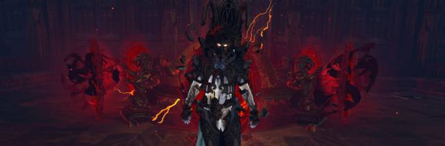 ExileCon 2019: A look at Path of Exile 2, the Metamorph league, Conquerors of the Atlas, and mobile