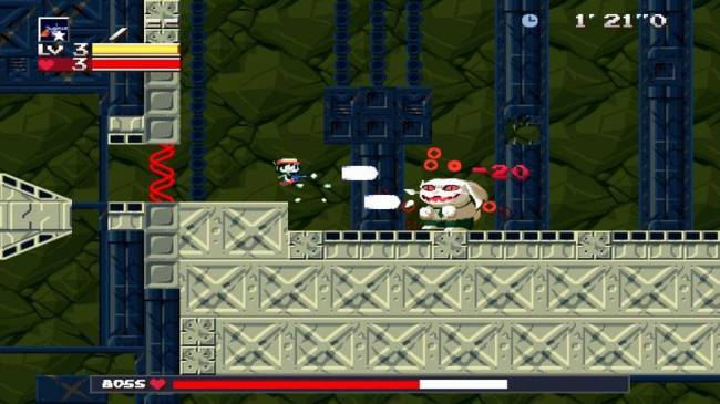Nicalis issue DMCA takedowns against Cave Story fangame