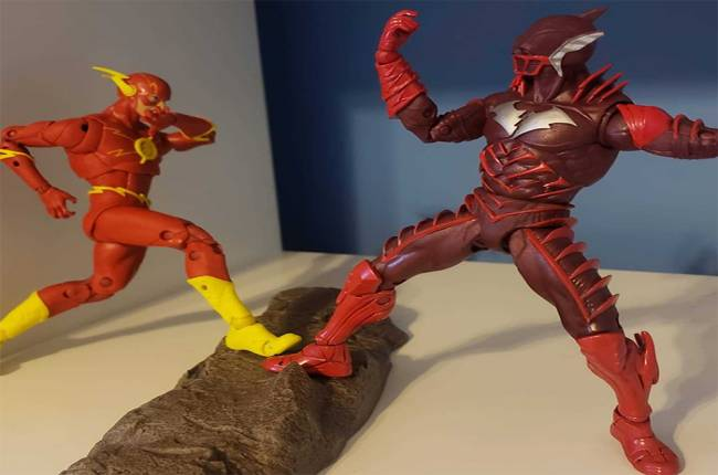 McFarlane's Newest DC Multiverse Figures Are Some Of Its Best Yet