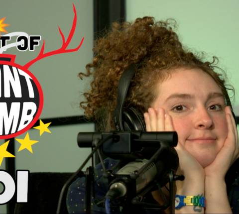 Best of Giant Bomb: 201 - Abby From Brooklyn