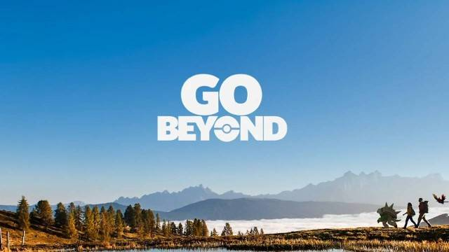 GO Beyond Update Comes To Pokémon GO Soon