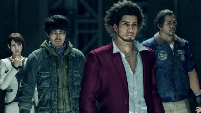 What You Need To Know Before Playing Yakuza: Like A Dragon
