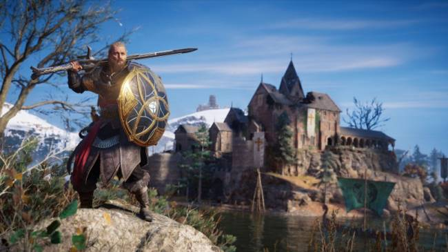 The Best Skills In Assassin's Creed Valhalla And How To Find Them
