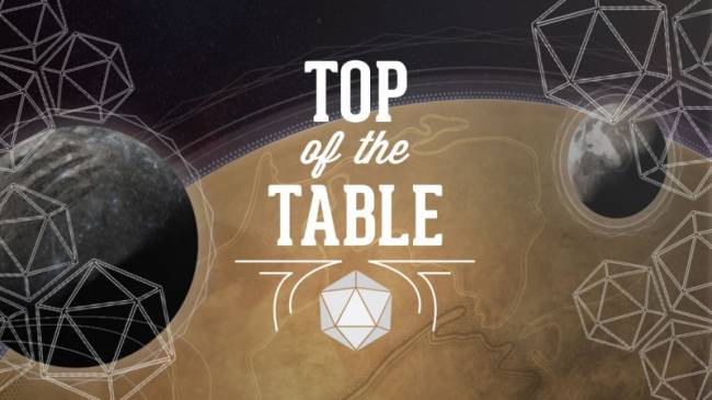 Top Of The Table – Dune: Imperium