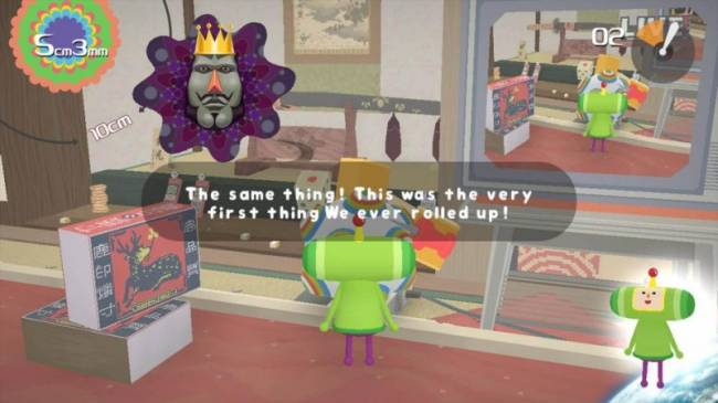 Katamari Damacy Reroll Is Out On PS4 And Xbox One Today And (Surprise) It Still Rules