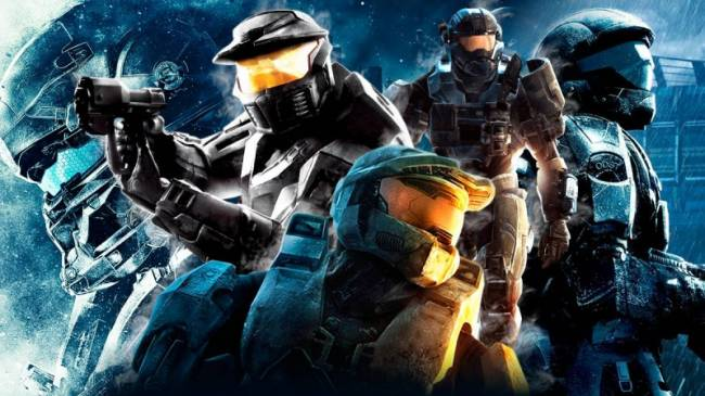 Halo TV Series Resumes Production With Small Master Chief Helmet Teaser