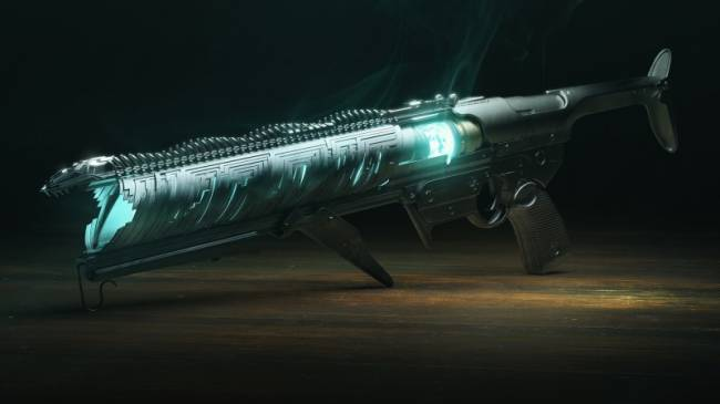 Destiny 2: Beyond Light Disables Rose And Witherhoard Weapons Until Further Notice