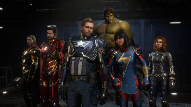 Marvel's Avengers permanently reduces the price of takedowns and emotes