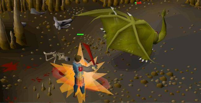 Old School Runescape had 157,445 concurrent players at the weekend, breaking its record