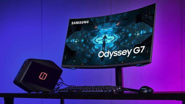New firmware appears to fix Samsung G7 Odyssey monitor flickering issue
