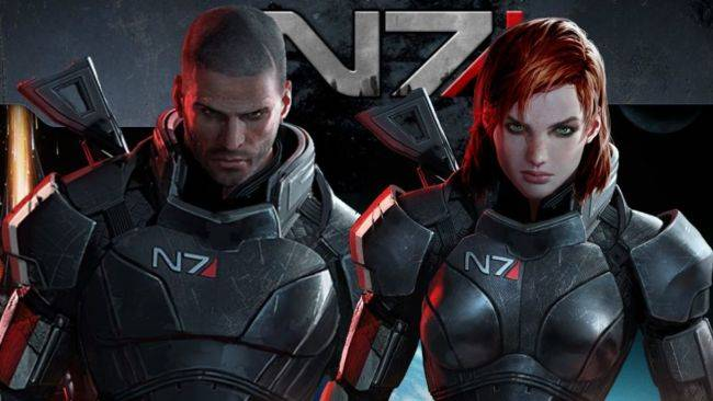 The Mass Effect voice cast is reuniting for an N7 Day panel