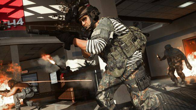 Call of Duty: Warzone is not shifting to the Black Ops–Cold War engine
