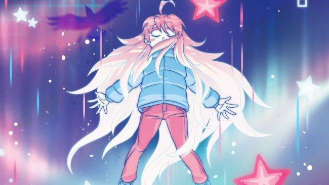 Awesome Games Done Quick 2021 will feature a Celeste run with dance pads