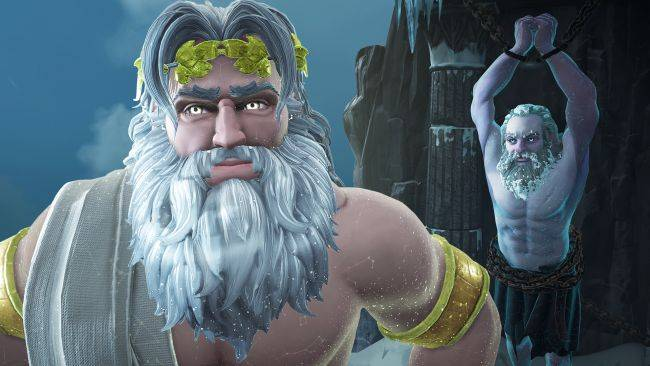 Immortals Fenyx Rising system requirements are extremely thorough