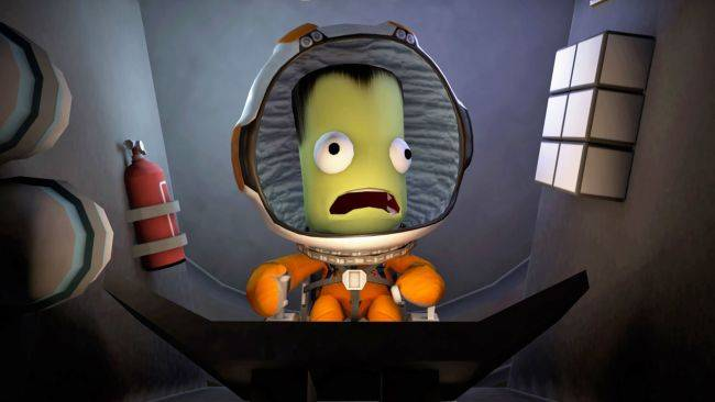Kerbal Space Program 2 has been delayed again, this time until 2022