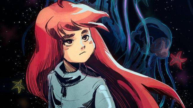 Celeste creator confirms that yes, Madeline is trans
