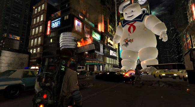 Ghostbusters: The Video Game Remastered is about to end its Epic exclusivity, coming to Steam