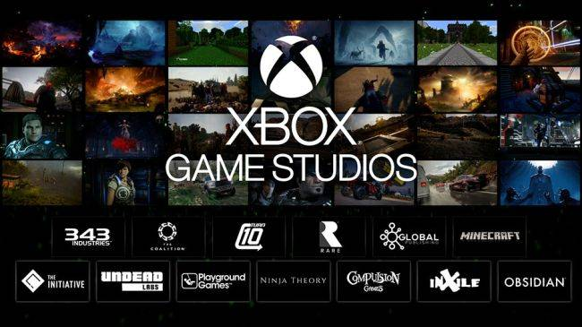 Microsoft is looking to buy Japanese studios, according to report