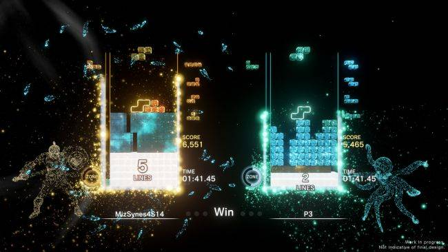 Tetris Effect Connected is among six new games coming to Xbox Game Pass for PC this month