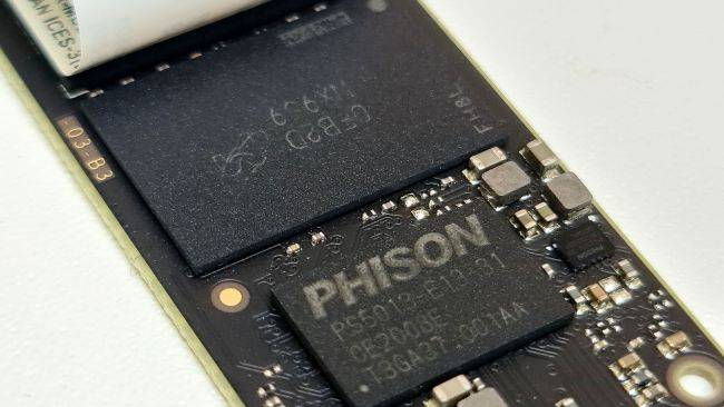 Crucial SSDs are some of the first to receive Micron's smaller, faster SSD tech