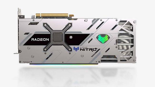 Sapphire unveils its own AMD RX 6800 cards, and they're kinda gorgeous