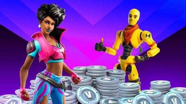 Fortnite's asking players if they'd pay a monthly subscription