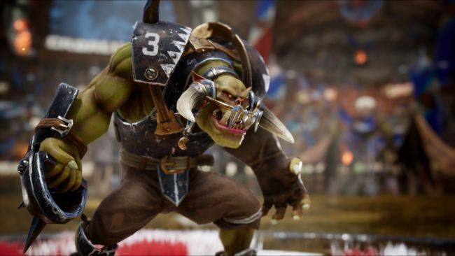 Blood Bowl 3 adds new teams and cards that let you assassinate the competition