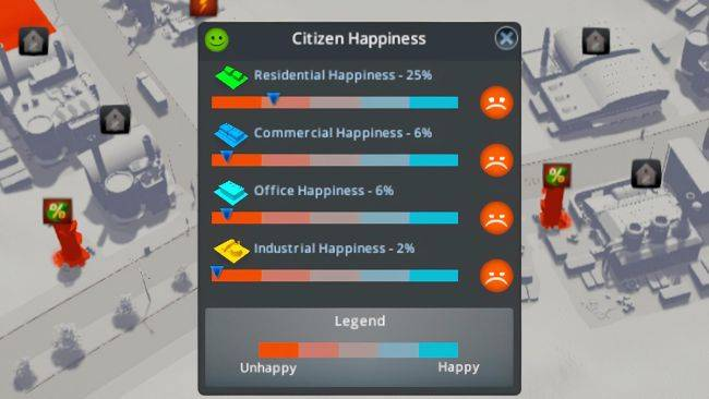 Mathematicians do the most videogame thing ever by inventing a real world happiness meter