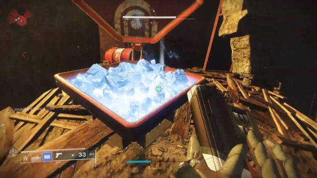 Destiny 2 players have worked out how to hit the soft cap for Beyond Light in one hour