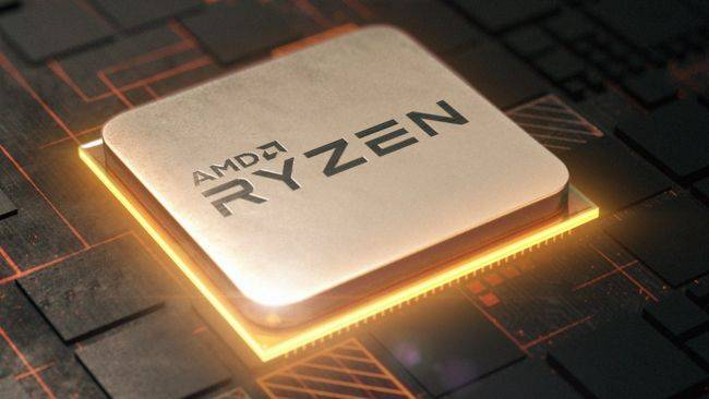 AMD promises more pain for Intel and more competition for Nvidia