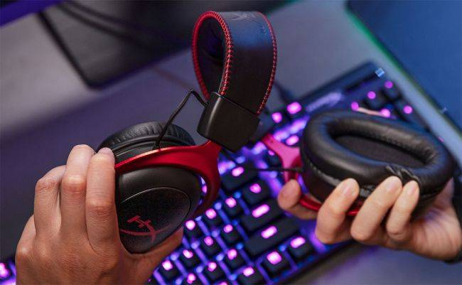 HyperX is taking its much-loved Cloud II gaming headset wireless for $150