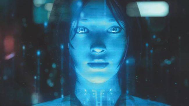 Halo TV series recasts Cortana with the voice actor from the games