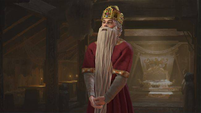 Crusader Kings 3 sold more than a million copies, pushes Paradox profits up by 102%