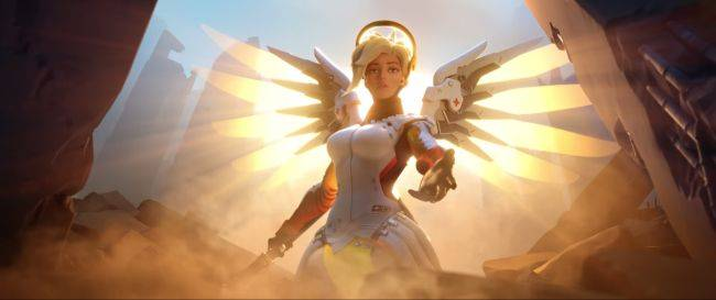 New Overwatch 'priority pass' system will reward players of less popular roles, and reduce queue times for everyone