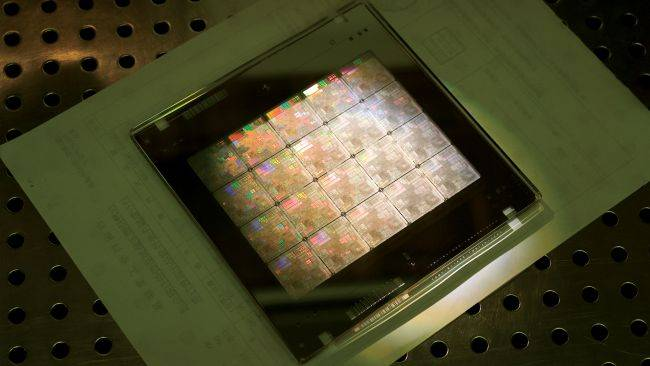 TSMC will have 2nm chips in mass production in 2024. Wait, so is that Zen 5?