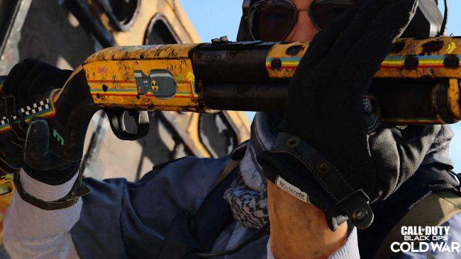 How to get Call of Duty: Black Ops - Cold War's new Nuketown weapon bundle