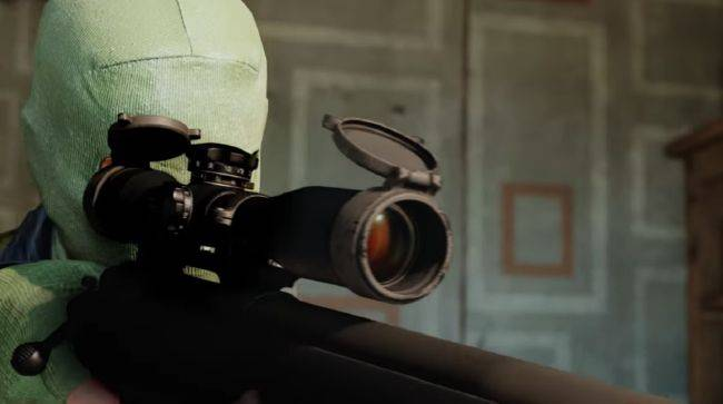Call of Duty: Cold War sniper rifles just got a sweeping nerf