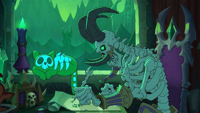 World of Warcraft releases amazing set of lo-fi beats to relax/study to