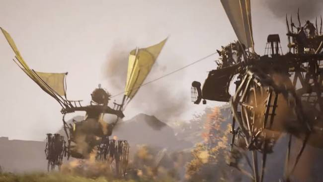 Survival MMO Last Oasis moves to Season 2 with major updates and changes