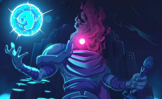 A surprise Dead Cells update is coming in December