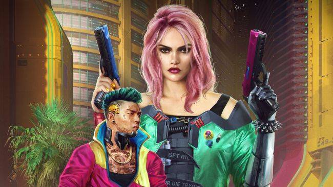 Someone got hold of Cyberpunk 2077 early and streamed 20 minutes of it