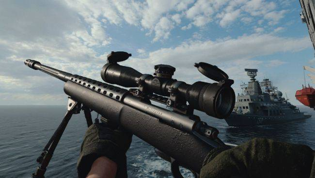 Activision granted patent for system allowing players to share Call of Duty loadouts