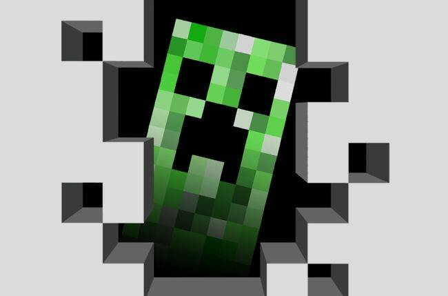 Minecraft adds permabans for players who violate community standards