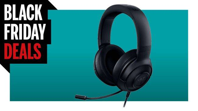 Razer's best cheap gaming headset is just $35 on Amazon today