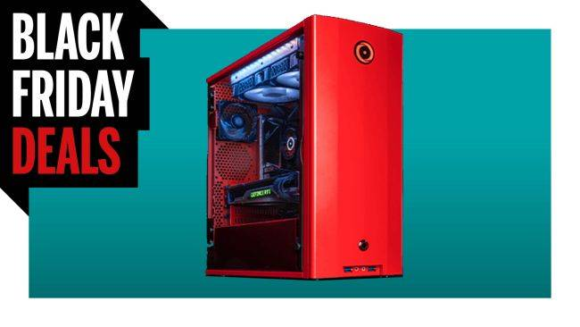 Buy an RTX 3070 gaming PC and get your peripherals for free with this Origin deal