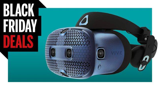 Get the HTC Vive Cosmos or Cosmos Elite for $100 off